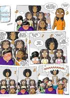 Garabateando : Chapitre 3 page 13