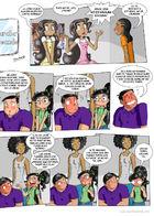 Garabateando : Capítulo 3 página 14
