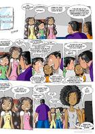 Garabateando : Chapitre 3 page 15
