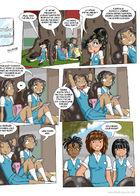 Garabateando : Capítulo 3 página 17