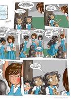 Garabateando : Capítulo 3 página 18