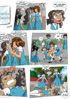 Garabateando : Chapitre 3 page 19