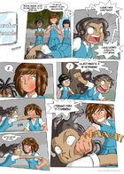 Garabateando : Chapitre 3 page 21