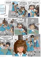Garabateando : Chapitre 3 page 22
