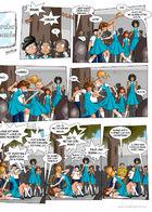 Garabateando : Capítulo 3 página 25