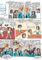 Garabateando : Capítulo 3 página 28