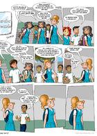 Garabateando : Capítulo 3 página 29