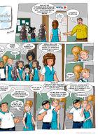 Garabateando : Chapitre 3 page 30