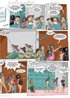 Garabateando : Capítulo 3 página 37
