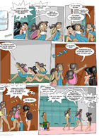 Garabateando : Chapitre 3 page 37