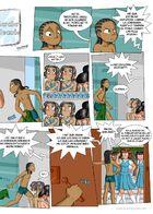 Garabateando : Capítulo 3 página 41