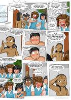 Garabateando : Capítulo 3 página 43