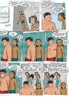 Garabateando : Capítulo 3 página 45