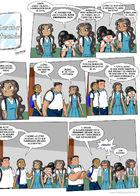 Garabateando : Capítulo 3 página 46