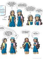 Garabateando : Chapitre 3 page 52