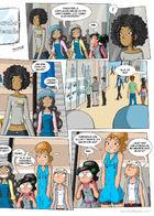 Garabateando : Capítulo 3 página 55