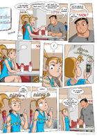 Garabateando : Capítulo 3 página 60