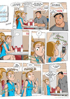 Garabateando : Chapitre 3 page 60