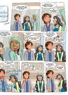 Garabateando : Chapitre 3 page 62