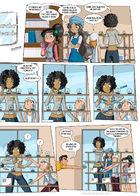 Garabateando : Capítulo 3 página 63