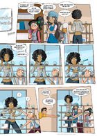 Garabateando : Chapitre 3 page 63