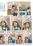 Garabateando : Capítulo 3 página 66