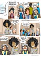 Garabateando : Capítulo 3 página 67
