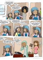 Garabateando : Capítulo 3 página 68