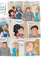 Garabateando : Capítulo 3 página 69