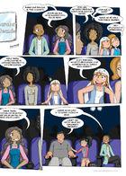 Garabateando : Capítulo 3 página 71