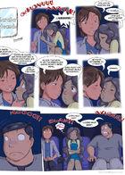 Garabateando : Chapitre 3 page 72