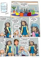 Garabateando : Capítulo 3 página 73