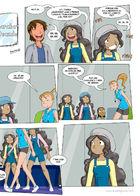 Garabateando : Chapitre 3 page 74