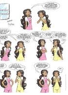 Garabateando : Chapitre 3 page 79