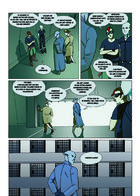 VACANT : Chapter 6 page 1