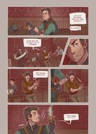Plume : Capítulo 5 página 3
