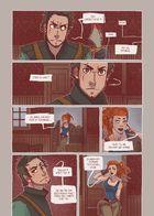 Plume : Capítulo 5 página 5