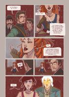 Plume : Capítulo 5 página 6