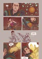 Plume : Capítulo 5 página 8