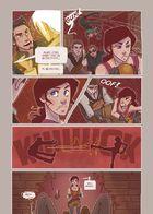 Plume : Chapitre 5 page 9