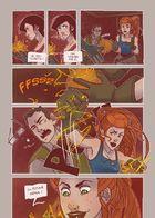 Plume : Chapitre 5 page 10