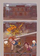 Plume : Chapitre 5 page 11