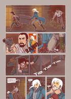 Plume : Chapitre 5 page 12