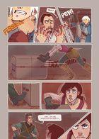 Plume : Chapitre 5 page 13