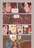 Plume : Capítulo 5 página 15