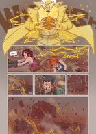 Plume : Chapitre 5 page 16