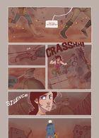 Plume : Capítulo 5 página 18