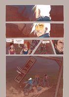 Plume : Capítulo 5 página 19