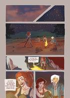 Plume : Capítulo 5 página 20