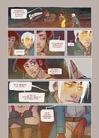 Plume : Capítulo 5 página 22